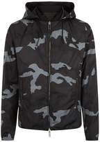 Valentino Reversible Jacket