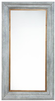 Nola Pressed Metal Mirror