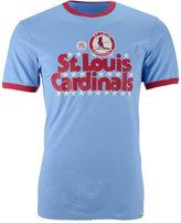 '47 Men's St. Louis Cardinals Archive Riger Bic T-Shirt