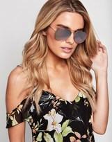 Lipsy Aviator Sunglasses