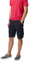 Joules W Croft Cargo Shorts, Navy