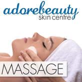 Adore Beauty Skin Centre 1 Hour Massage Gift Voucher