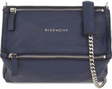 Givenchy Pandora mini leather shoulder bag