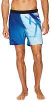 Theory Swimmer Kick Pool Shorts