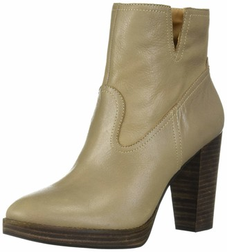 Lucky Brand Women's LK-QUINTEI Ankle Boot