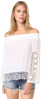 Ramy Brook Lynsey Top