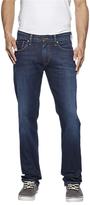 Hilfiger Denim Ryan Straight Jeans, Dark Comfort