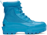 Thumbnail for your product : Ambush Blue Converse Edition CTAS Duck Ankle Boots