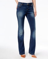 INC International Concepts Curvy-Fit Bootcut Jeans, Created for Macy's