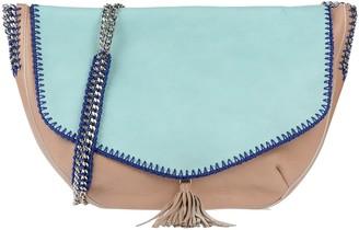 De Couture par VINCIANE STOUVENAKER Cross-body bags - Item 45487034WM