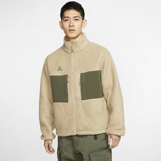 Nike Fleece Jacket ACG