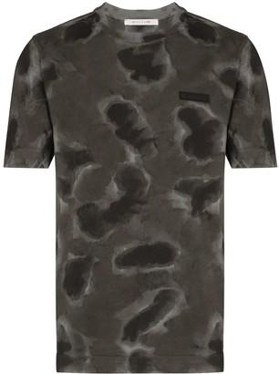 Alyx camp printed T-shirt