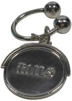 Tiffany & Co. .925 Sterling Silver Spinning Heads Tails Rare Vintage Key Chain Ring Charm