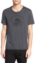 John Varvatos Men's Los Angeles Skull Graphic T-Shirt