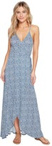 Volcom Beckon Me Dress Women's Dress