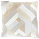 Surya Teori Decorative Pillow, 20 x 20
