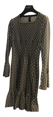 Alaia Multicolour Wool Dresses