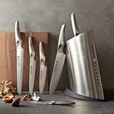 Global Sai 7-Piece Knife Block Set