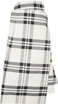 Sofie D'hoore Asymmetric Skirt