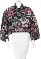Rachel Comey New Mavis Brocade Jacket