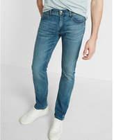 Express Eco-friendly Slim Fit Slim Leg Stretch Jeans