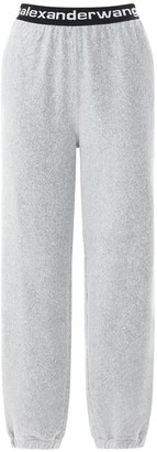 Alexander Wang Stretch Corduroy Sweatpants