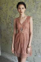 Anthropologie Assemblage Necklace