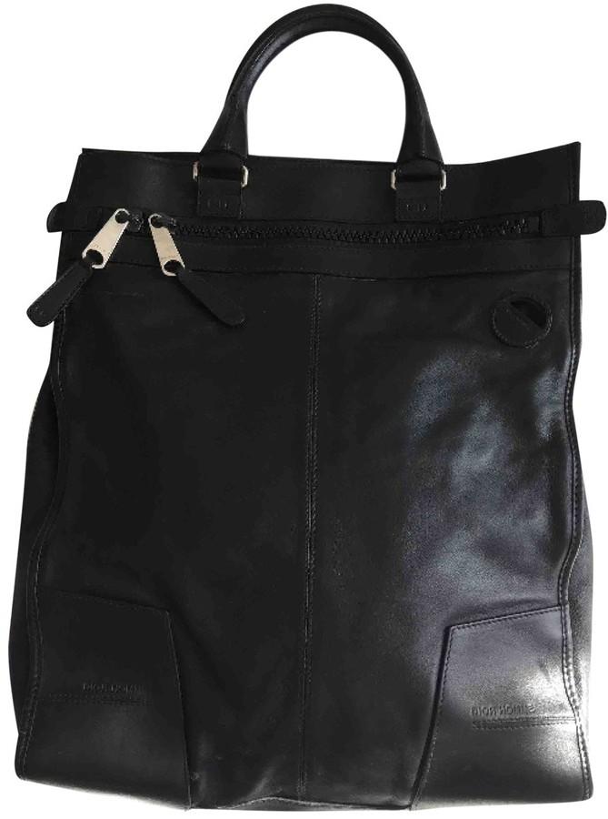 Christian Dior Leather bag