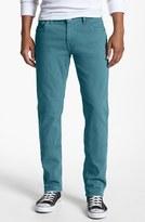 Volcom 'Vorta' Slim Straight Leg Jeans