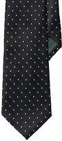 Lauren Ralph Lauren Pin Dot Silk Tie