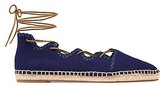 Tory Burch Sonoma Ghillie Espadrilles