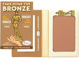 TheBalm Take Home The Bronze Anti-Orange Bronzer 7.08g Thomas (Medium)
