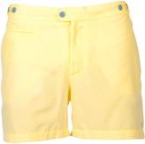 COAST SOCIETY Swim trunks - Item 47208146