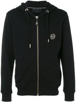 Philipp Plein Dream zipped hoodie