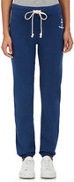Sandrine Rose Women's Lightweight Cotton-Blend Sweatpants