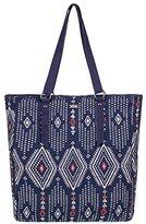 Roxy Boho Party Shoulder Handbag Purse Tote Bag