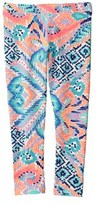 Lilly Pulitzer Girls' Maia Legging.