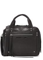 McQ by Alexander McQueen Alexander McQueen Medium Duffel Bag