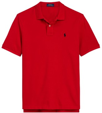Polo Ralph Lauren Slim-Fit Polo
