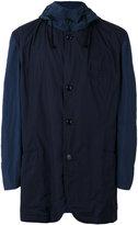 Yohji Yamamoto lightweight jacket - men - Cotton/Nylon/Polyester - 2
