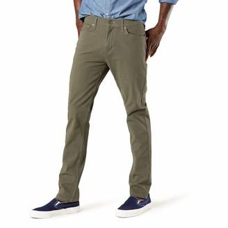 Dockers Slim Fit Smart-Jean Cut 360 Flex Pants