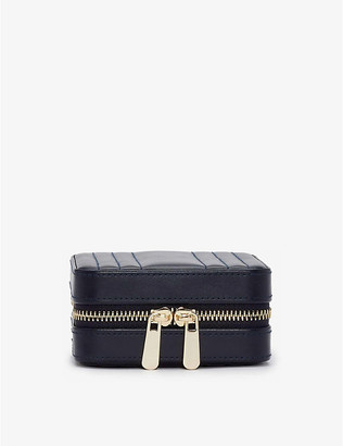 THE ALKEMISTRY WOLF Maria small jewellery case