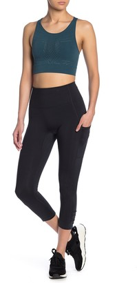 Free People Out of Your League Ruched Leggings