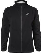 Asics Accelerate Softshell Jacket - Black
