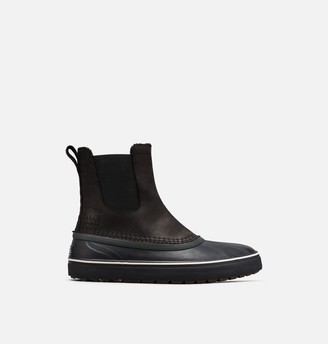 Sorel Men's Cheyanne Metro Chelsea Boot