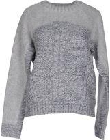 Three floor Sweaters