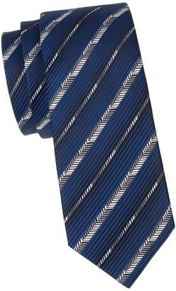 Missoni Rope Stripe Silk Tie