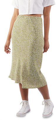 All About Eve Blair Midi Skirt