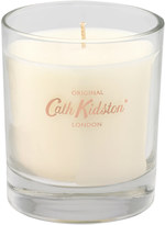 Cath Kidston Regent's Rose Single Wick Frosted Glass Candle