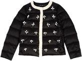 Miss Blumarine Down jackets